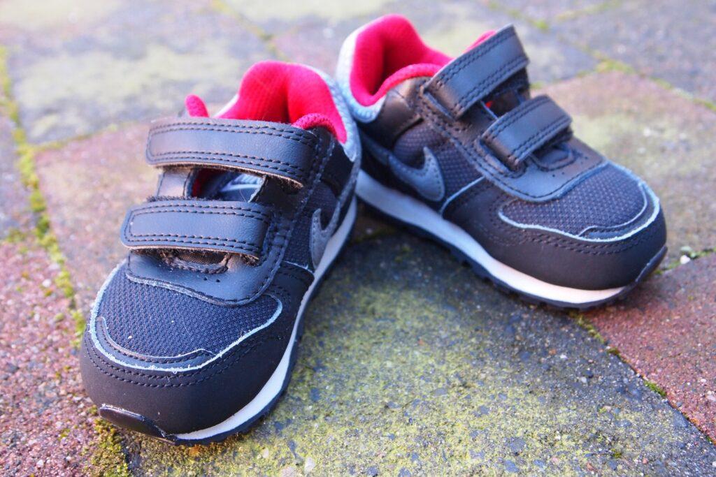 nike, baby shoes, shoe
